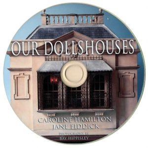 dolls-cd