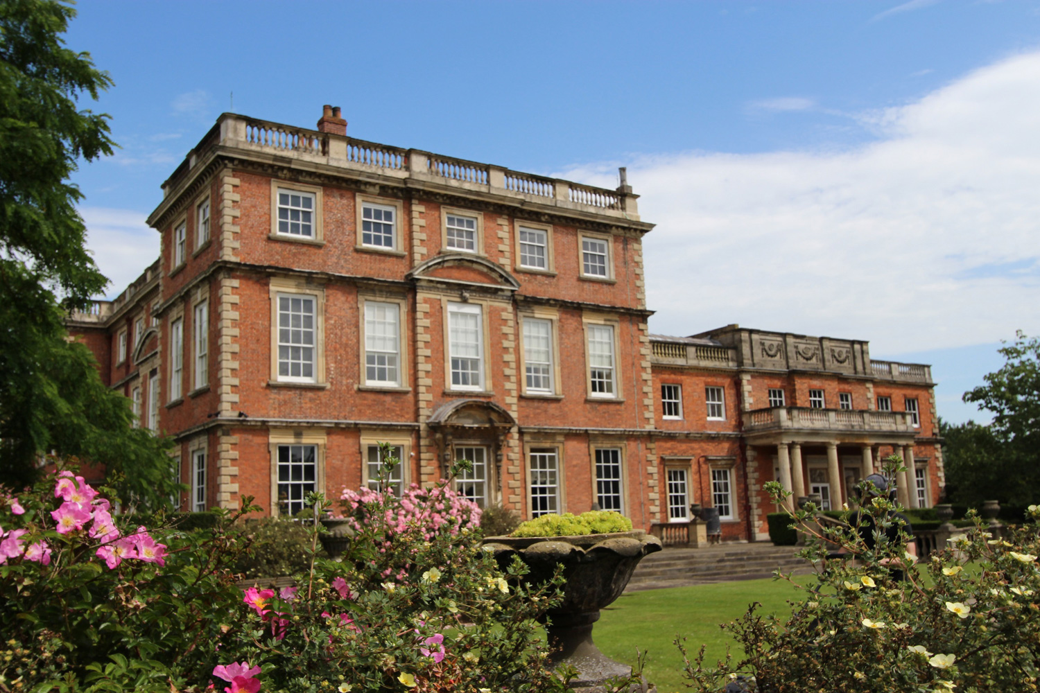 Newby Hall Part 39
