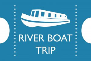 RIVER BOAT TICKETS