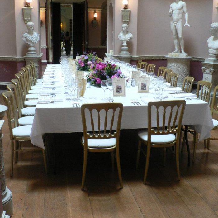 Anteroom Wedding & Entrance Hall Reception