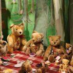 Newby Hall Teddy Bear's Picnic