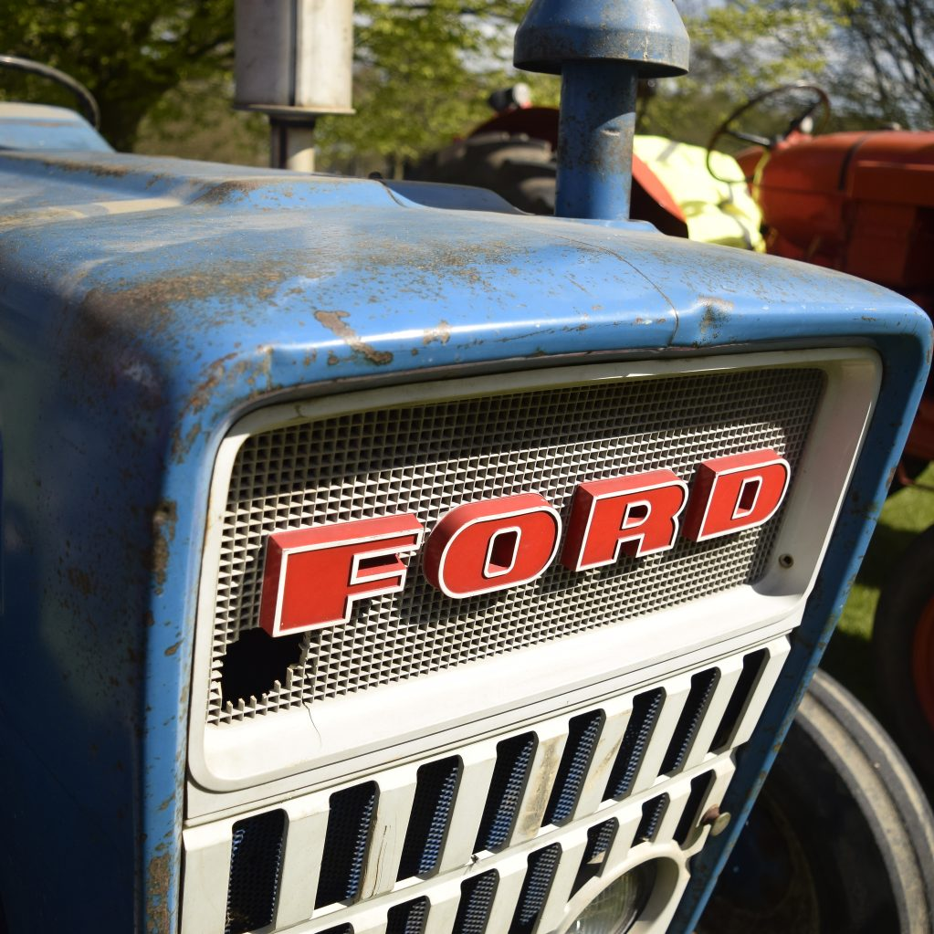 Tractor Fest 2017