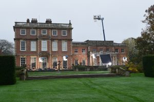 Victoria at Newby Hall