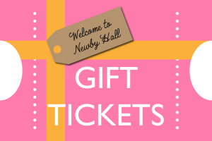 GIFT TICKETS