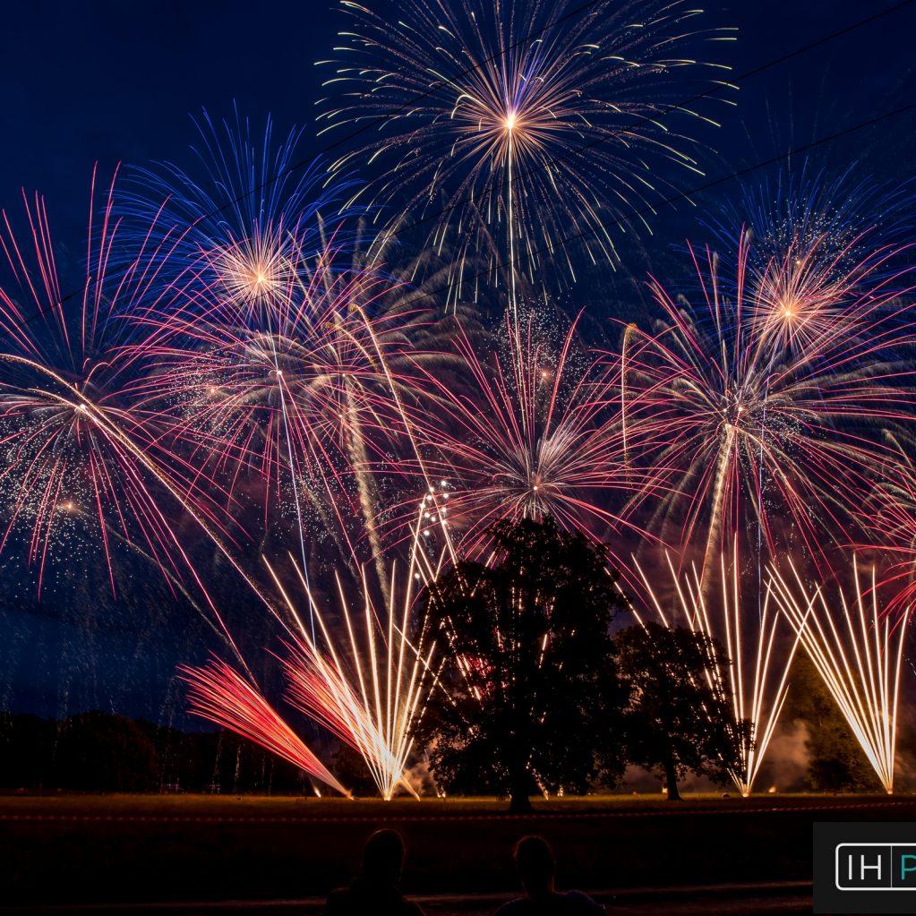 Fireworks Champions
