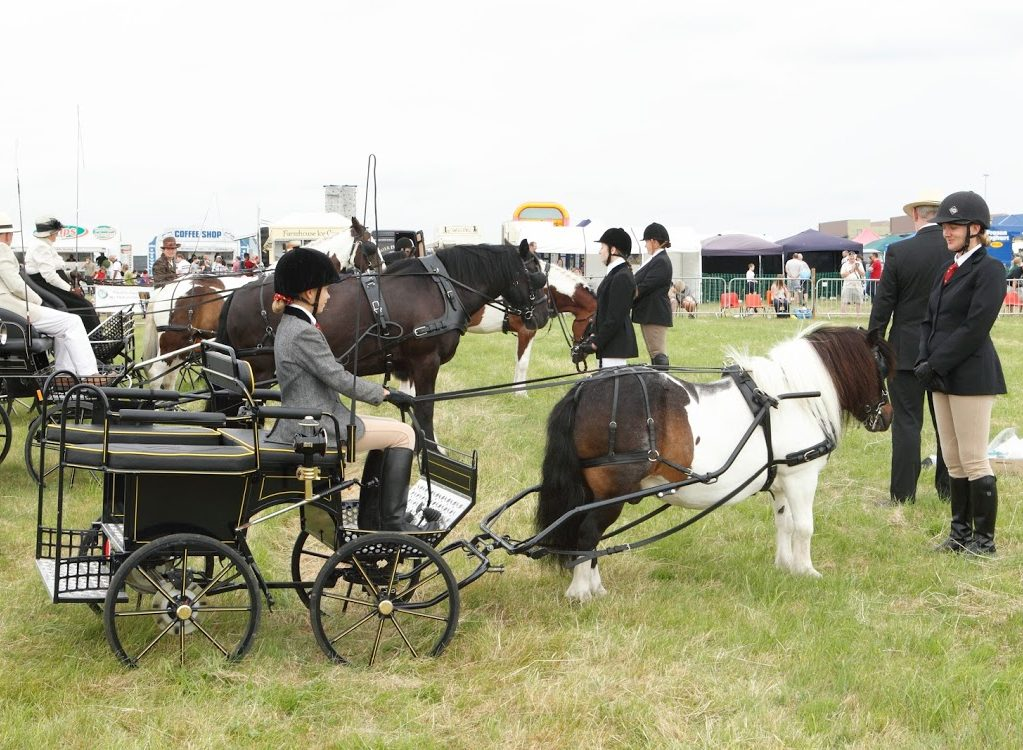 Aldborough & Boroughbridge Show